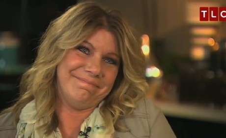 Meri Talks About Her Decision - Sister Wives