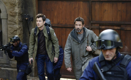 Helix Season 2 Episode 8 Review: Vade in Pace