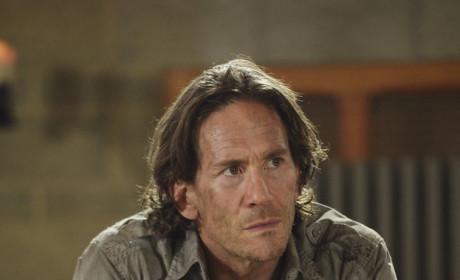 Peter Ponders the Next Move - Helix Season 2 Episode 8