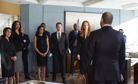 Suits Season 4.5 Report Card: Grade It!