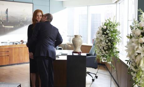 Harvey has No Idea - Suits Season 4 Episode 16