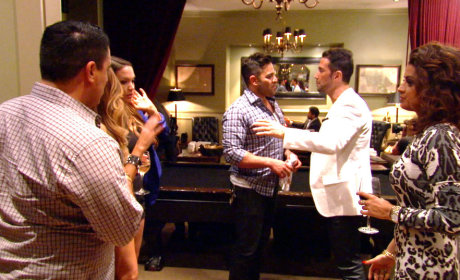 Shahs of Sunset Season 4 Episode 1: Full Episode Live!