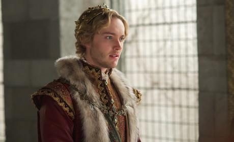 Heartbreak King - Reign Season 2 Episode 16