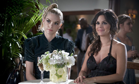 Friends? - Hart of Dixie Season 4 Episode 8