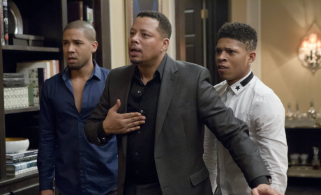 Empire Season 1 Episode 10 Review: Sins of the Father