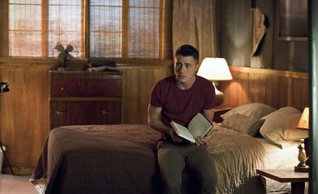 Arrow Season 3 Episode 16 Photo Gallery: Daddy Issues