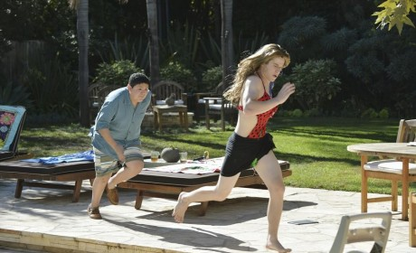 This Might Be In Our Top Favorite Moments - Modern Family Season 6 Episode 17