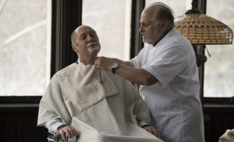 Red Gets Made Over - The Blacklist Season 2 Episode 14