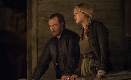 Black Sails Season 2 Episode 7 Review: XV