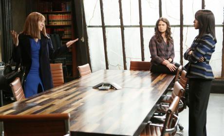 Kinky Scene - Scandal Season 4 Episode 16