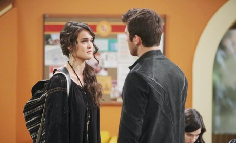 A Second Chance - Days of Our Lives