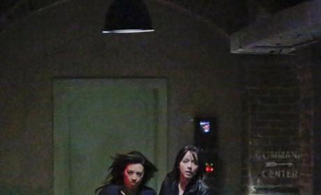 Death Follows Skye - Agents of S.H.I.E.L.D. Season 2 Episode 12