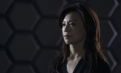 Will May Help Skye? - Agents of S.H.I.E.L.D. Season 2 Episode 13