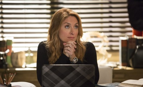 Rizzoli & Isles Season 5 Episode 16 Review: In Plain View