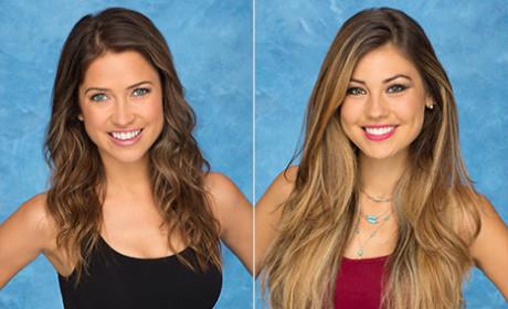 The Bachelorette Shocker: TWO New Stars Named!