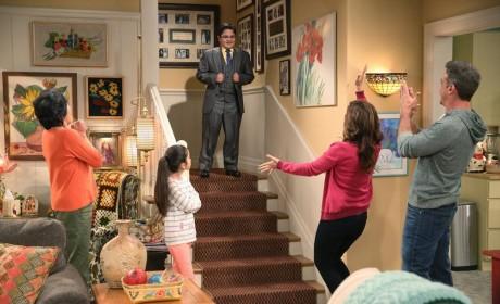 Cristela Season 1 Episode 16 Review: Confirmation