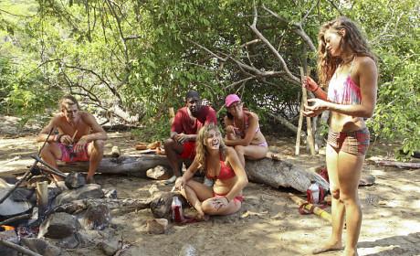 Survivor: Watch Season 30 Episode 3 Online