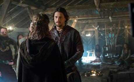 Vikings Season 3 Episode 4 Review: Scarred