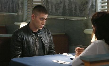 Being Chastised - Once Upon a Time Season 4 Episode 15