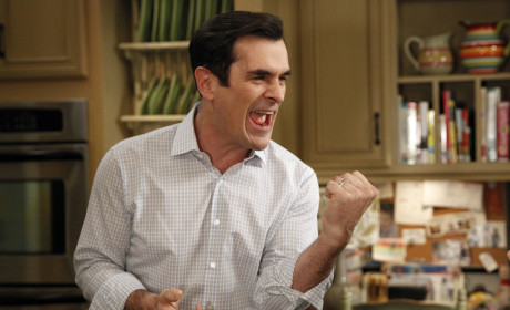 9 Reasons Phil Dunphy is Television's Best Dad
