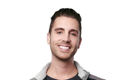 Nick Fradiani - American Idol Season 14