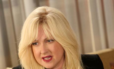 Cyndi Lauper Guest Stars - Bones Season 10 Episode 11