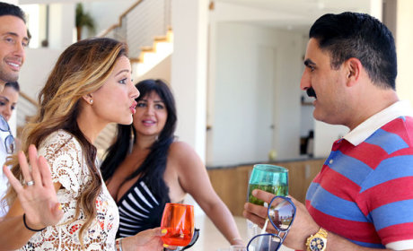 Shahs of Sunset Season 4 Episode 3: Full Episode Live!