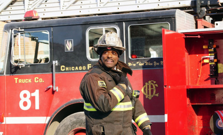 Chicago Fire Season 3 Episode 18 Review: Forgiving, Relentless, Unconditional