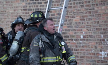 Shocked - Chicago Fire Season 3 Episode 18
