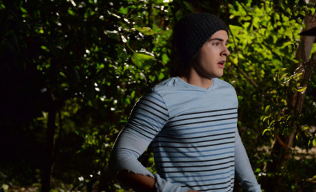 Is Mike The Shooter? - Pretty Little Liars Season 5 Episode 24