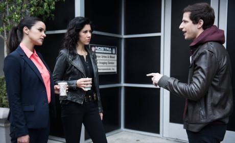 Brooklyn Nine-Nine Season 2 Episode 19 Review: Sabotage