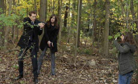 A New Lead - The Following
