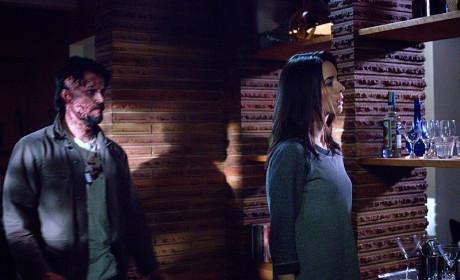 Don't Look Now - Supernatural Season 10 Episode 15