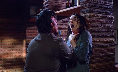 Surprise Attack - Supernatural Season 10 Episode 15