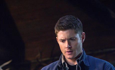 Dean - Supernatural Season 10 Episode 15