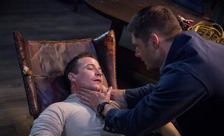 Wake Up - Supernatural Season 10 Episode 15
