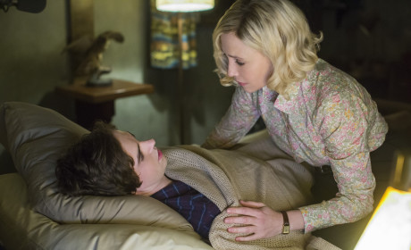 Bates Motel Season 3 Episode 3 Review: Persuasion