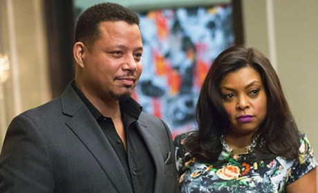 Empire Season Finale Review: Confessions, Fights and Murder ... Oh My!