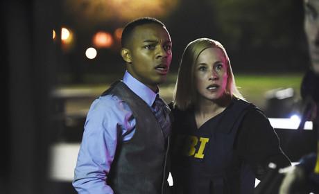 CSI Cyber Season 1 Episode 4 Review: Fire Code