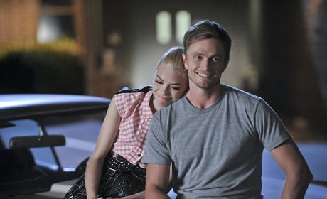 Good Friends - Hart of Dixie Season 4 Episode 10