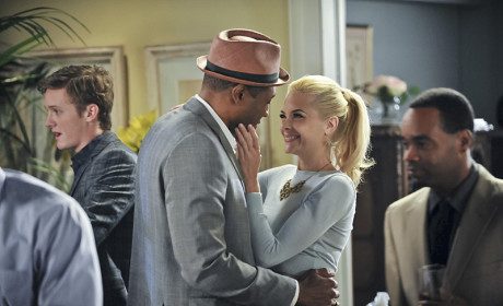Love Birds - Hart of Dixie Season 4 Episode 10