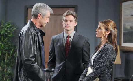 Days of Our Lives Photos for the Week of 3/23/2015