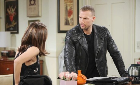 An Unpleasant Surprise - Days of Our Lives