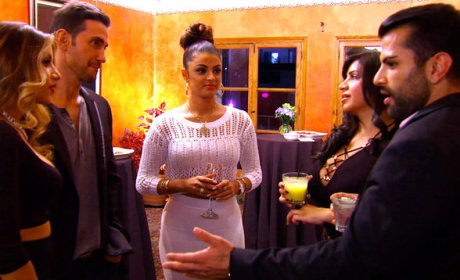 Shahs of Sunset Season 4 Episode 4: Full Episode Live!
