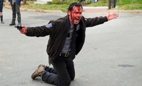 The Walking Dead Season 5 Report Card: Grade It!