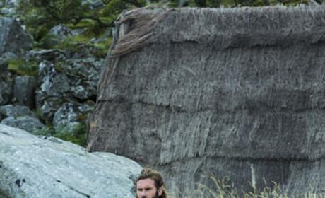 The Seer's Prophecy - Vikings Season 3 Episode 6