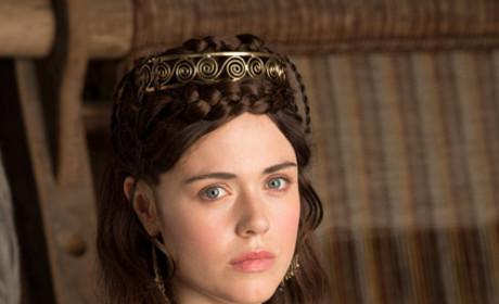 Judith's Dilemma - Vikings Season 3 Episode 6