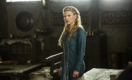 What's Next for Lagertha? - Vikings Season 3 Episode 6