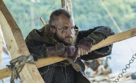 A Pensive Floki - Vikings Season 3 Episode 6