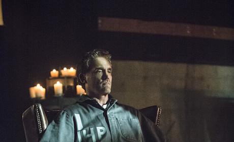 Pretty Tied Up - The Flash Season 1 Episode 17